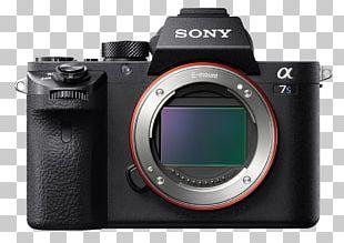 Sony α7R III Sony Alpha 7S Mirrorless Interchangeable-lens Camera Full-frame Digital SLR PNG