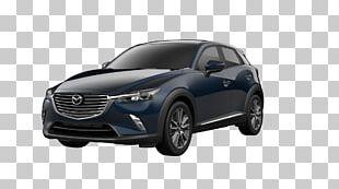 2018 Mazda CX-3 Grand Touring SUV Mazda CX-5 Mazda CX-9 Sport Utility Vehicle PNG