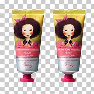 Lotion Cream Cosmetics Skin Shea Butter PNG