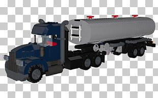 Scale Models Machine Commercial Vehicle PNG