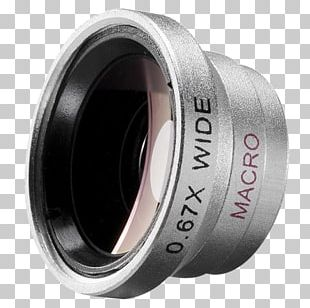 IPhone 4S Wide-angle Lens Fisheye Lens Camera Lens Macro Photography PNG