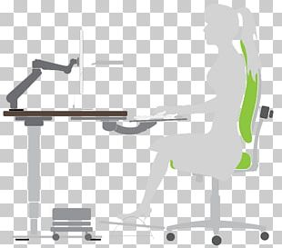 Office & Desk Chairs Human Factors And Ergonomics Table PNG
