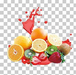 Juice Smoothie Fruit Vegetarian Cuisine Vegetable PNG