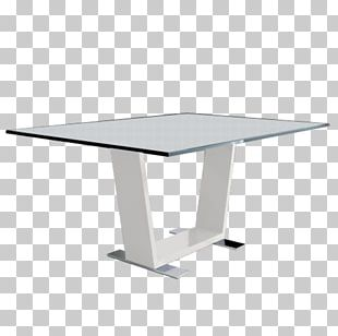 Table Toughened Glass Furniture Frames PNG