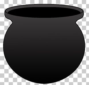 Black White Cookware PNG