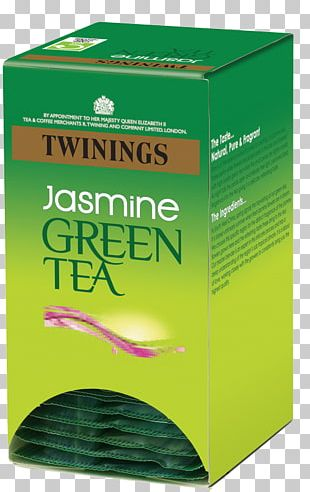 Green Tea Twinings Apple / Pear 20 Torebek Herbaty 40G Tea Bag PNG