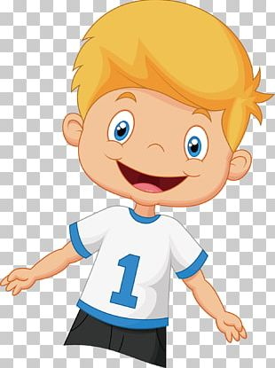 Child Cartoon Euclidean PNG