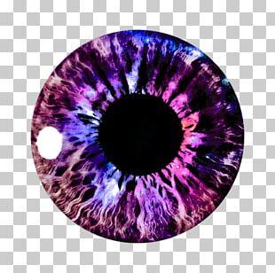PicsArt Photo Studio Eye Color PNG