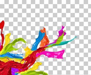 Paint Color PNG