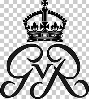 House Of Windsor Royal Cypher British Royal Family Monarch Emperor Of India PNG