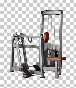 Exercise Machine Row Fitness Centre Muscle PNG