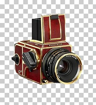 Photographic Film Camera Kodak Hasselblad Photography PNG