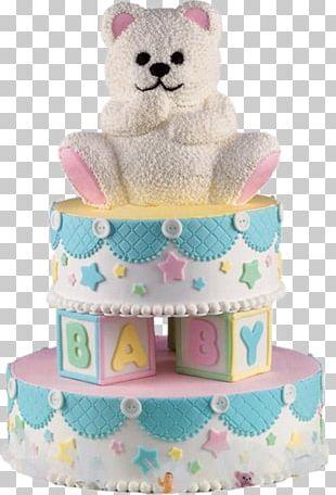 Birthday Cake Cupcake Cake Decorating Fondant Icing PNG