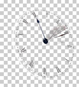 Clock Watch PNG