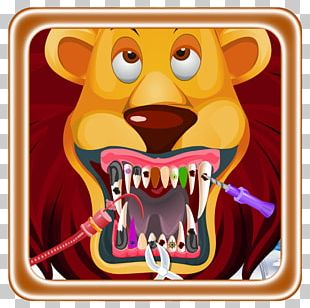Dog Cat Surgery Game Dentist PNG