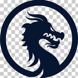 Dragon City Logo PNG