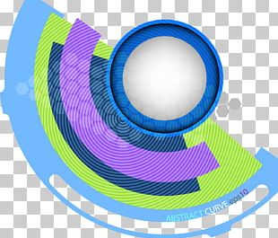 Curve Euclidean Abstraction Circle PNG