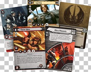 Star Wars: The Card Game Star Wars Customizable Card Game Star Wars PocketModel Trading Card Game Fantasy Flight Games PNG