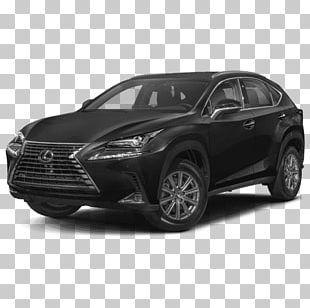 2018 Lexus NX 300 F Sport Car 2018 Lexus NX 300h Vehicle PNG