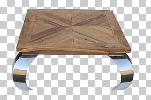 Coffee Tables Wood Furniture Stainless Steel PNG