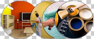 House Painter And Decorator Painting Services In Dubai Building PNG