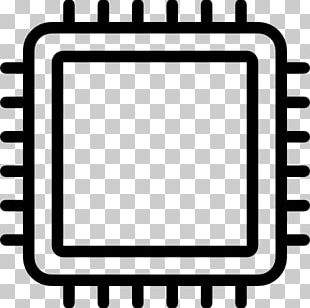 Integrated Circuits & Chips Computer Icons PNG