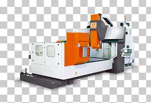 Machine Tool 数控加工 Computer Numerical Control Industry PNG