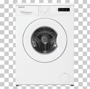 Washing Machines Nordmende Clothes Dryer Laundry PNG