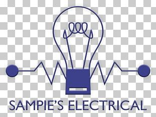 Logo Maintenance Electricity Electrician Electrical Engineering PNG