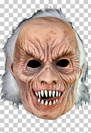 Mask Zagone Studios LLC Ghost Halloween Costume PNG