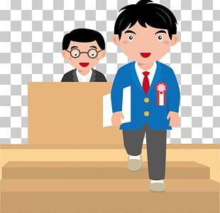Boy Human Behavior Public Relations Cartoon PNG