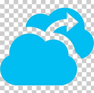 Microsoft Azure Remote Backup Service Cloud Computing Disaster Recovery PNG
