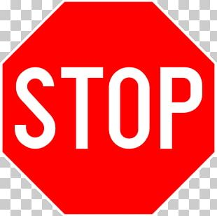 Stop Sign Traffic Sign Yield Sign Driving PNG