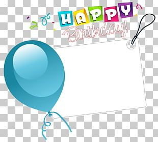 Birthday Cake Wish Sticker PNG