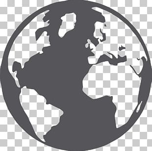 Globe World Map Computer Icons PNG