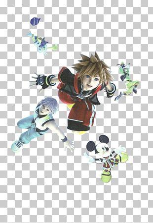 Kingdom Hearts 3D: Dream Drop Distance Kingdom Hearts HD 1.5 Remix Kingdom Hearts χ Kingdom Hearts Birth By Sleep PNG