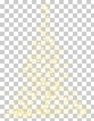 Spruce Christmas Tree Fir Christmas Decoration Christmas Ornament PNG
