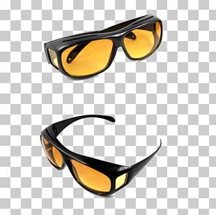 Aviator Sunglasses Glare Fashion PNG