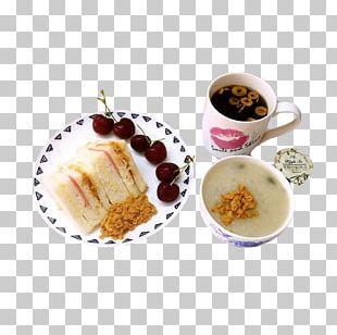 Ginger Tea Breakfast Brown Sugar PNG