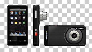 Polaroid Corporation Instant Camera Android Mobile Phones PNG