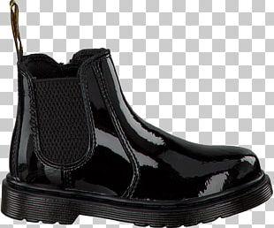 Chelsea Boot Shoe Dr. Martens Footwear PNG