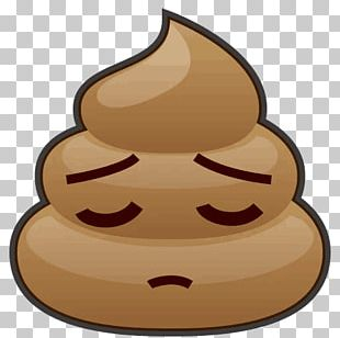 Pile Of Poo Emoji Feces Smile PNG