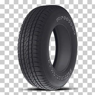 Tread Car Firestone Tire And Rubber Company Rim PNG