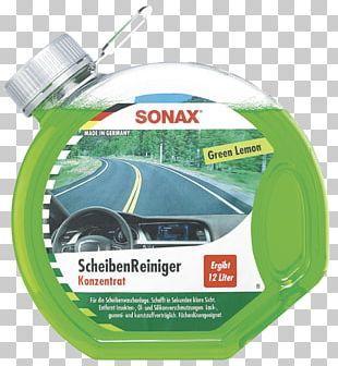 Car Vehicle Screen Wash Sonax Motor Vehicle Windscreen Wipers Windshield PNG