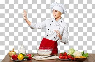 Chef Stock Photography Food Cooking PNG
