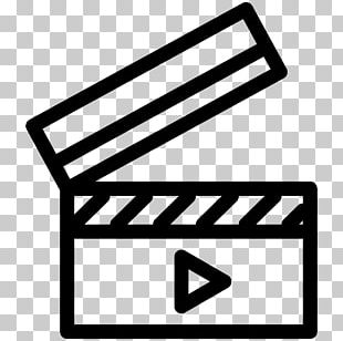 Computer Icons Film Photography Clapperboard PNG