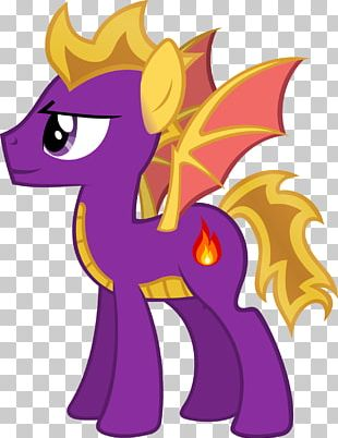 Spyro: Year Of The Dragon Spike Pony The Legend Of Spyro: Darkest Hour PlayStation PNG
