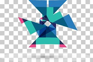 Triangle Color PNG