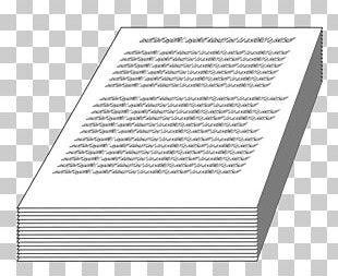 Paper Manuscript Book Eating PNG