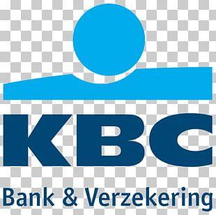 KBC Bank Logo Organization Asset Management PNG
